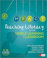 Visible Literacy 6-12